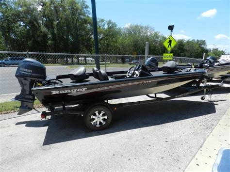 Used Aluminum Ranger Bass Boats For Sale by Aluminum Ranger Aluminum Boats