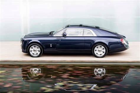 Bespoke Rolls Royce by Rolls Royce Wants To Become Quot More And More Bespoke
