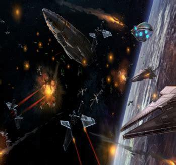 Star Wars Ships Wallpaper Space Battle Tv Tropes
