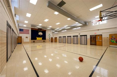 airport community schools  bond program clark