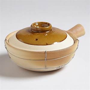 Chinese Clay Sand Pot World Market