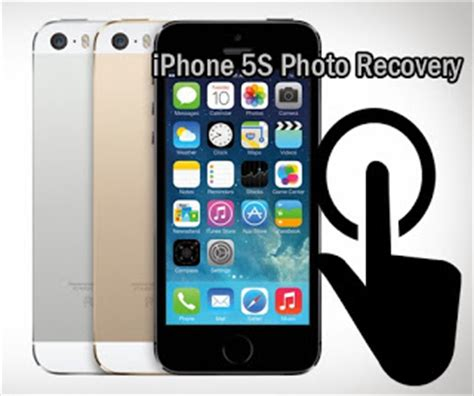 how to get deleted pictures back on iphone iphone 5s data recovery how to get back deleted photos on
