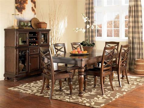Extra long dining room tables sale