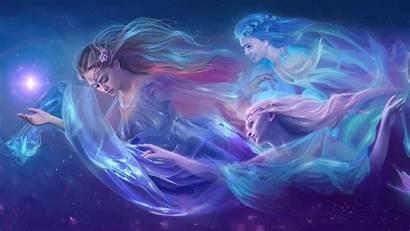 Fairies Fantasy Wallpapers Baltana