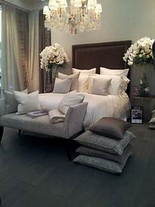 gray cream and brown bedroom i39m actually liking this With brown and cream bedroom ideas