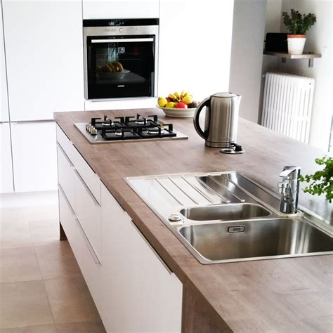 cuisine toscane modèle de cuisine blanc chêne de toscane cuisine et moi cuisiniste en loire atlantique 44