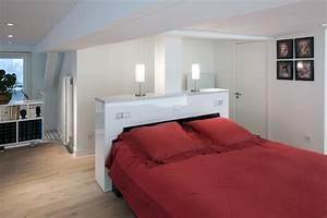 idee deco une chambre design mag en ligne With chambre bébé design avec chambre de culture 1m2