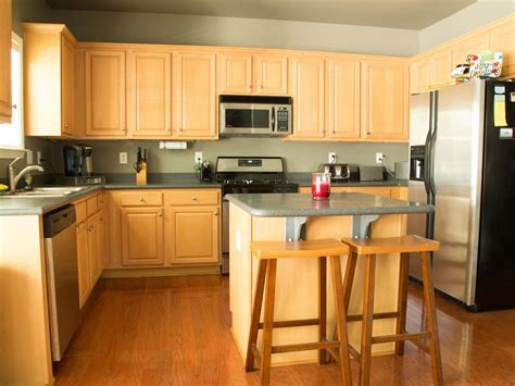 kitchen remodel with island modern kitchen cabinet doors pictures options tips