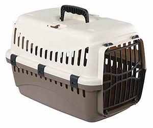 Caisse De Transport Chat Gifi : transport quelles cage ou caisse chat choisir ~ Dailycaller-alerts.com Idées de Décoration