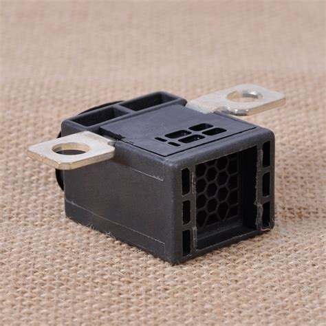 Audi Tt Fuse Box Battery by Battery Fuse Protection For Audi A3 A4 A5 A6 A8