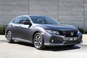 2016 Honda Civic Sedan Manual Review