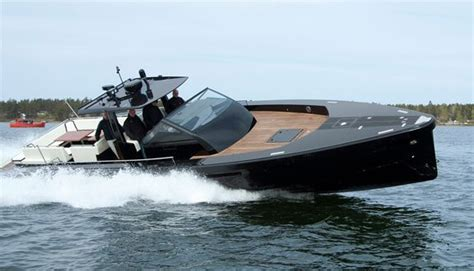 Yacht Tender Boat For Sale by Superyacht Tenders And Sales Brokerage And Refit