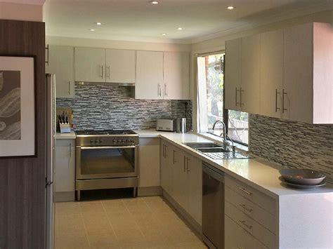 all kitchen makeovers new kitchens all kitchen makeovers 1198