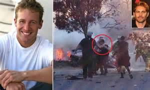 Paul Walker: Revealed, heroic stuntman who risked his own ...