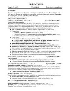 sle resume of sales representative sales rep resume sales sales lewesmr