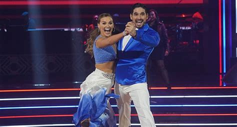 Dancing With the Stars Season 28 Week 8: The Judges Give ...