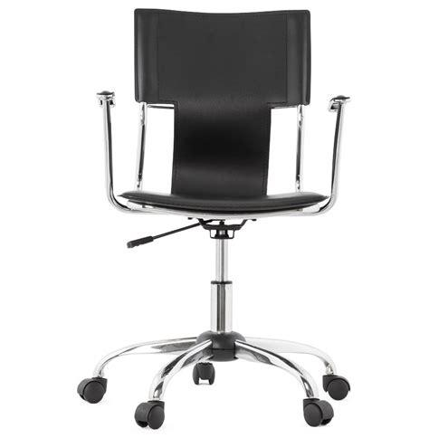 bureau evo fly fauteuil de bureau evo noir sur roulettes