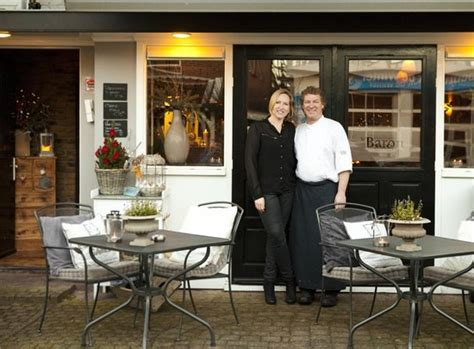 cuisine baron restaurant le baron castricum restaurant reviews phone