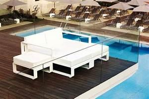 Meuble Pour Terrasse : meubles de terrasse ~ Premium-room.com Idées de Décoration