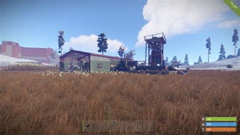rust loot locations monuments monument qtoptens map looting