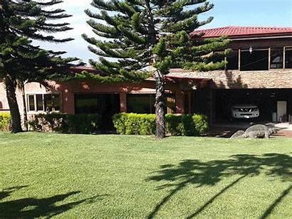 Heredia Rica Costa Mountain Homes Peaceful Gardens