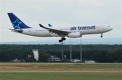 air transat uk contact airbus a330 200 air transat 28 images c gtsz air transat airbus a330 200 at charles de