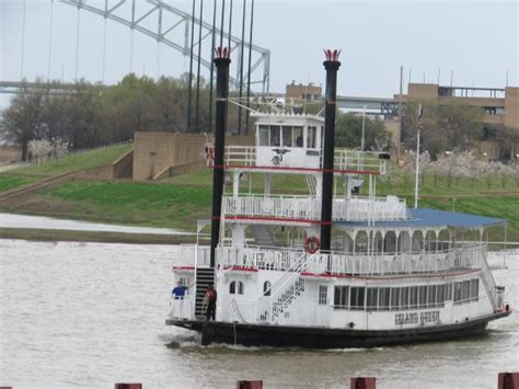 1 Day Mississippi River Boat Cruise From Memphis by Riverboat In Memphis On Mississippi Picture Of Memphis