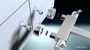 Mischbatterie Badewanne Mit Brause : wie montieren sie ein wanne brause set mit thermostat von varono youtube ~ Orissabook.com Haus und Dekorationen