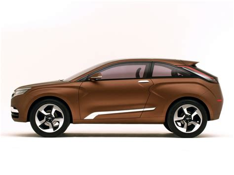 2018 Lada Xray Concept Picture 470538 Car Review Top