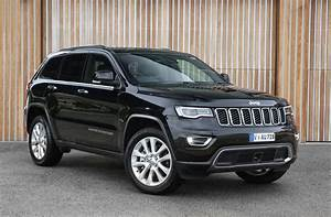 Jeep Grand Cherokee 2017 : 2017 jeep grand cherokee limited quick spin review ~ Medecine-chirurgie-esthetiques.com Avis de Voitures