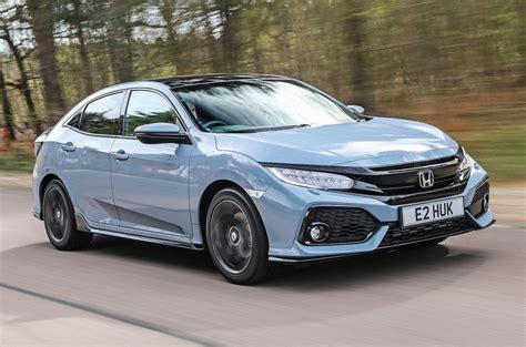Honda Civic Review (2019)