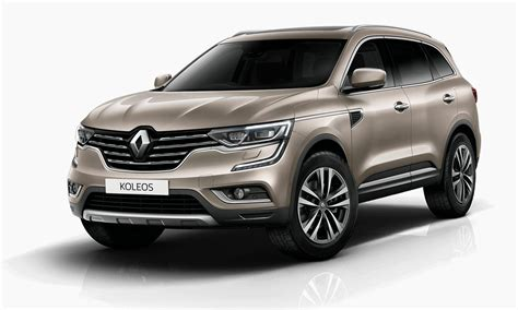Car Price by 2018 Renault Koleos Pe Price In Uae Specs Review In