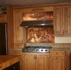 copper kitchen backsplash tiles copper backsplash pictures kitchen backsplash pictures