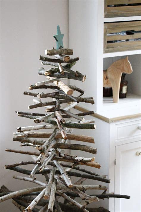 Tannenbäume Aus Holz by Weihnachtsbaum Holz Bauen Amuda Me