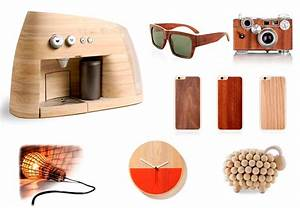 7 Cool Things and Gifts Made From Wood - Sensewood
