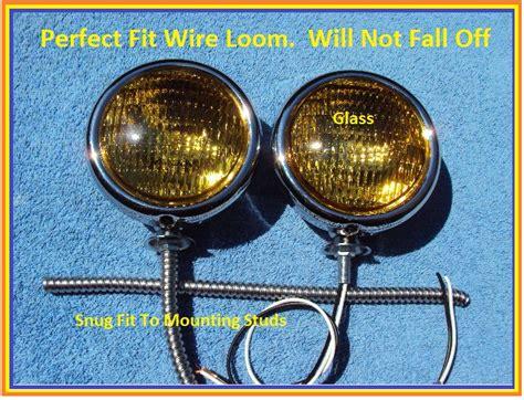 12 volt 55 watt fog light wiring harness get free image