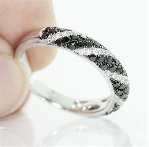 black wedding rings best concepts