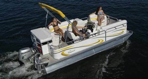 Gillgetter Pontoon Boats by Research Gillgetter Pontoon Boats 716 Re Cruise On Iboats