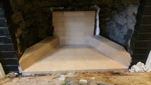 rumford fireplaces and how they are made rundown on the rumford fireplace black goose