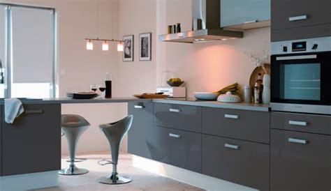 quelle couleur pour cuisine quelle couleur pour les murs d une cuisine aux meubles gris