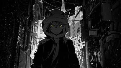Anime Dark Wallpapers Px Resolution Screen Wallpapertag