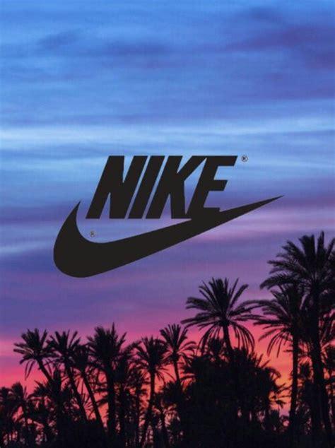 gambar logo nike gambar hitam hd
