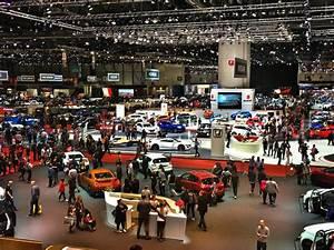 Salon Auto Genève : salon de l 39 automobile de gen ve 2018 ~ Maxctalentgroup.com Avis de Voitures