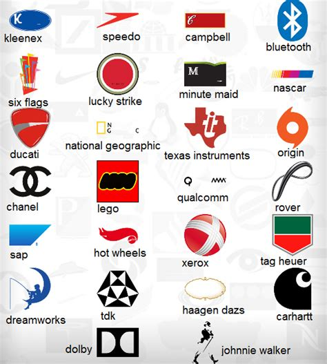 logo quiz androidcrowd level 10 answers