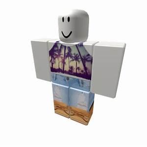Cute Summer Clothes - Roblox