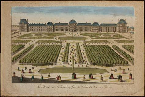 sous bureau visite du palais des tuileries vers 1865
