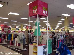 The CUBE at Marshalls: Steadily Improving! - The Budget