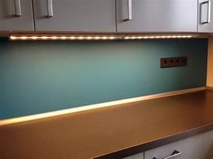 Kuchen unterschrank beleuchtung haus ideen for Küchen unterschrank beleuchtung