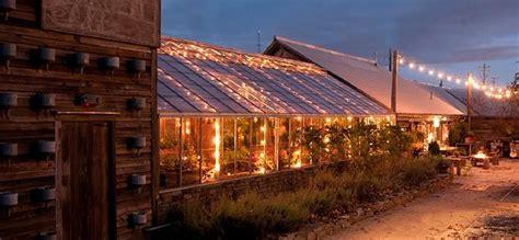 greenhouse restaurant  pennsylvania