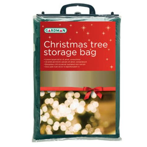 christmas tree storage bag will suit most 7 8ft